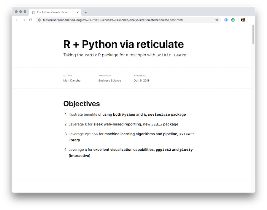 R and Python: How to Integrate the Best of Both into Your Data