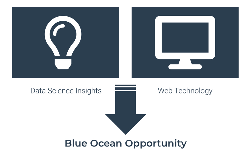 Data Science Insights and Web Technology