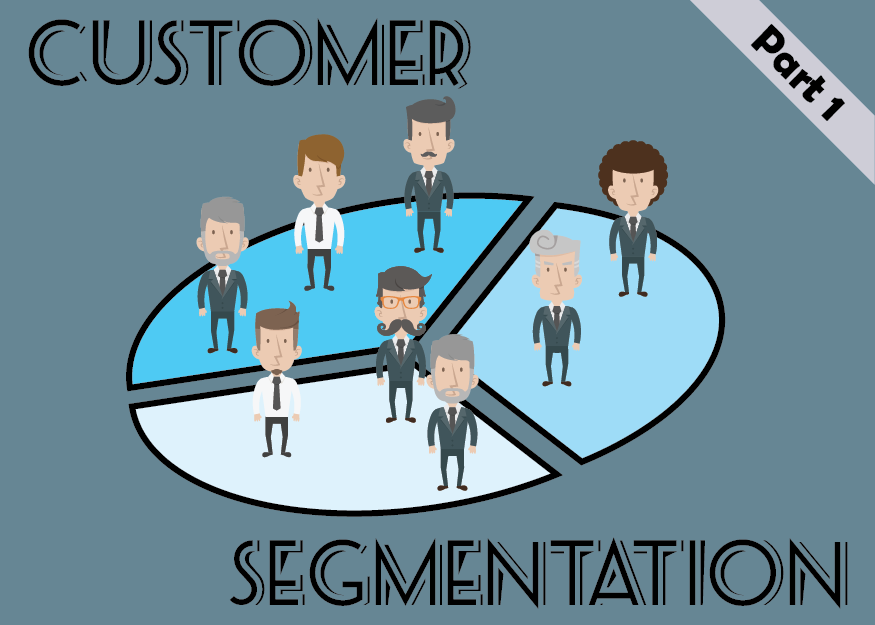 Customer Segmentation Part 1: K Means Clustering