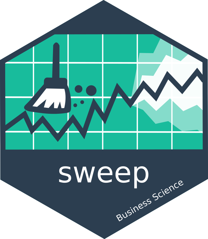 sweep logo
